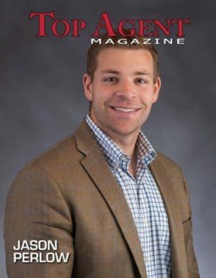 Top Agent - Jason Perlow